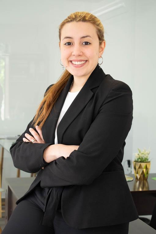 Daniela Pereyra